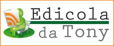 EDICOLA DA TONY