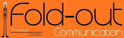 FOLD-OUT COMMUNICATION            (STUDIO PUBBLICITARIO)